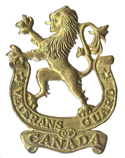 VGC Cap Badge