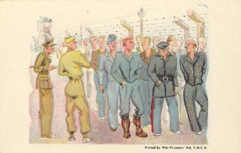 YMCA-Guards