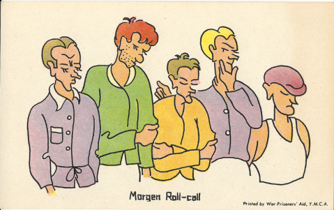 YMCA-RollCall
