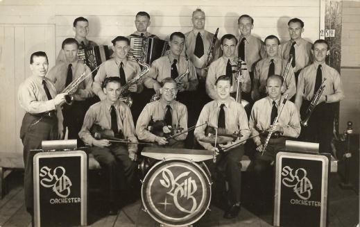 Wirth 6 - Band