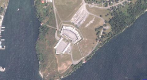 Camp 31 - Fort Henry 1