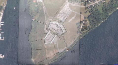 Camp 31 - Fort Henry 2