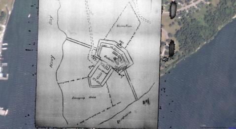 Camp 31 - Fort Henry 3