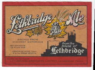 2020.006.008 - Dellers - Lethbridge Ale
